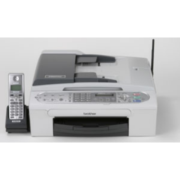 Intellifax 2580 C