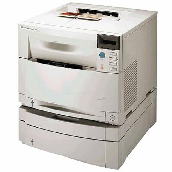 Color LaserJet 4500 Series