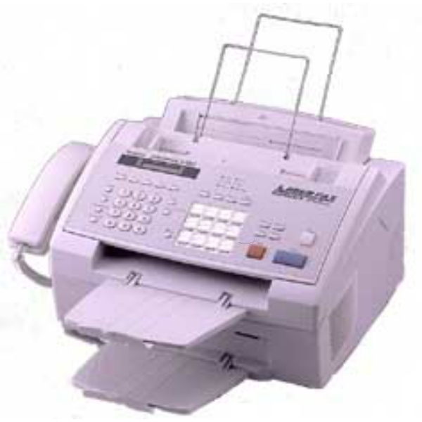Intellifax 3750