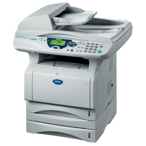 DCP-8025 DN