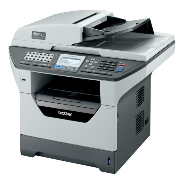 MFC-8890 DW
