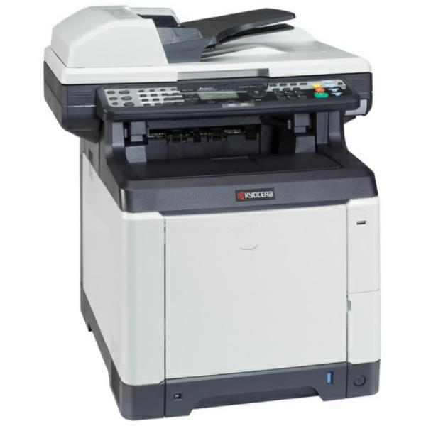 FS-C 2000 Series
