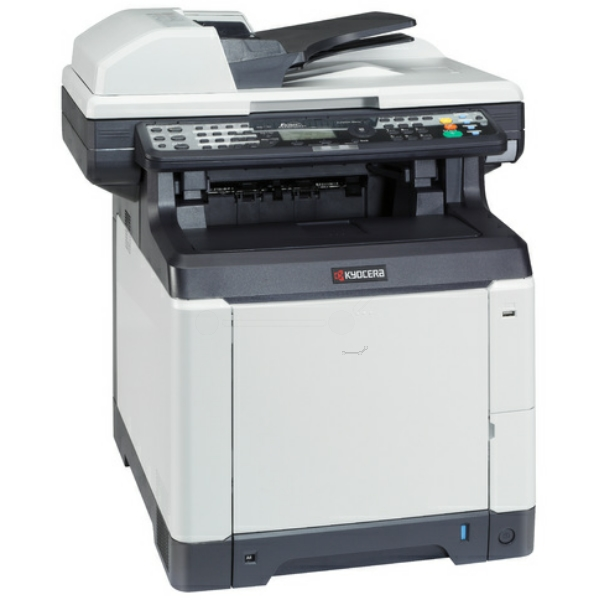 FS-C 2100 Series