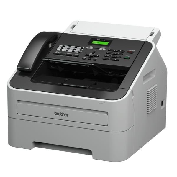 Fax 2845