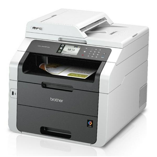 MFC-9340 CDW
