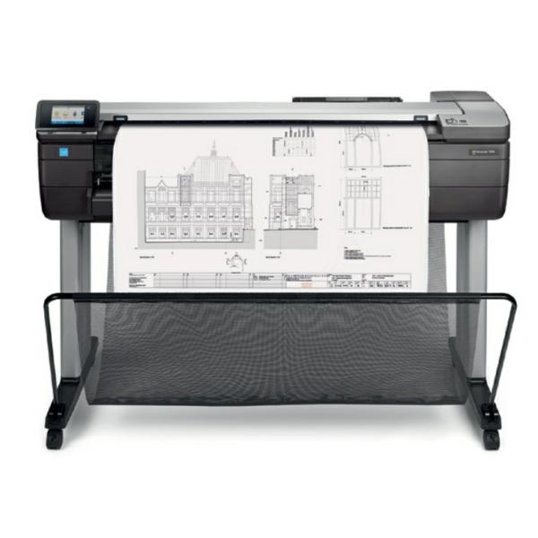 DesignJet T 830 MFP 36 inch