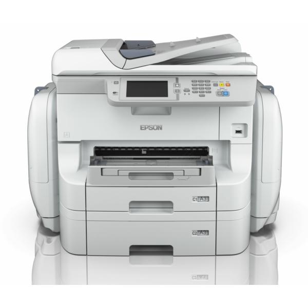 WorkForce Pro WF-R 8500 Series