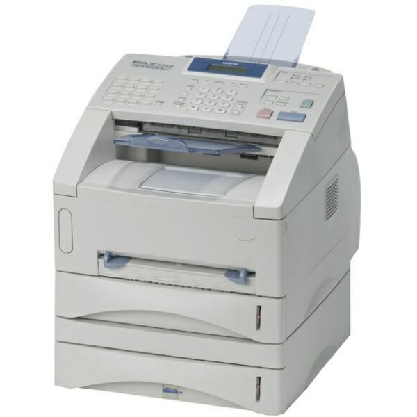 Fax 8300 Series