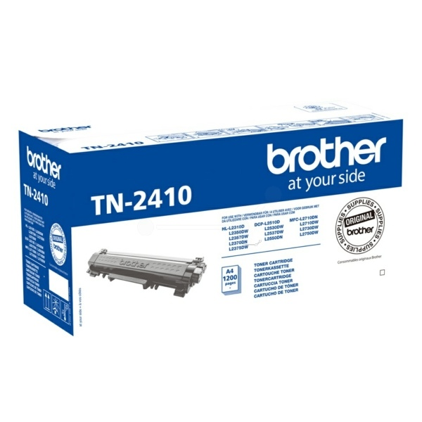 Brother Toner-Kit  TN2410