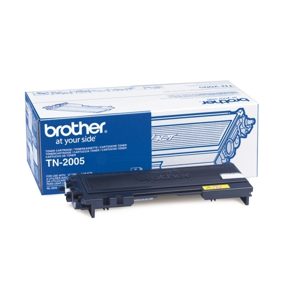 Brother Toner-Kit  TN2005