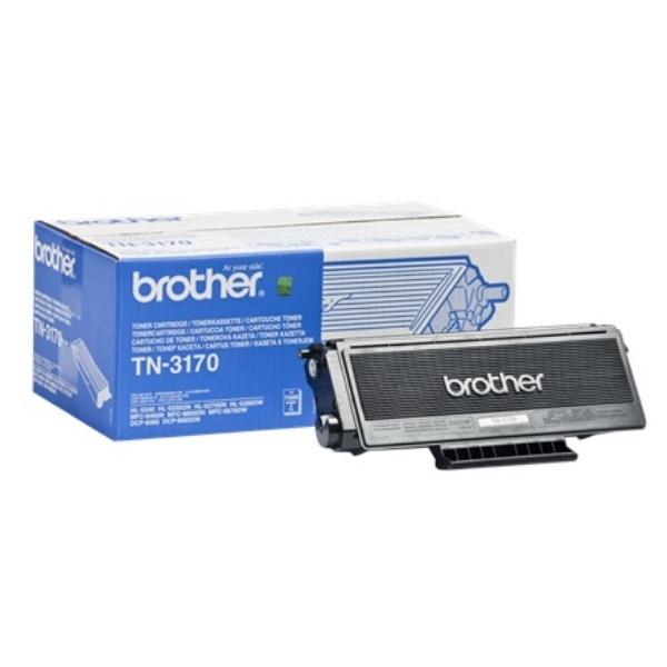 BROTHER Toner-Kit TN-580 TN3170