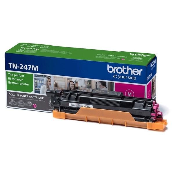 Brother Toner-Kit magenta  TN247M