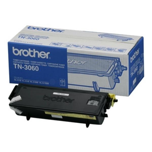 BROTHER Toner-Kit  TN3060
