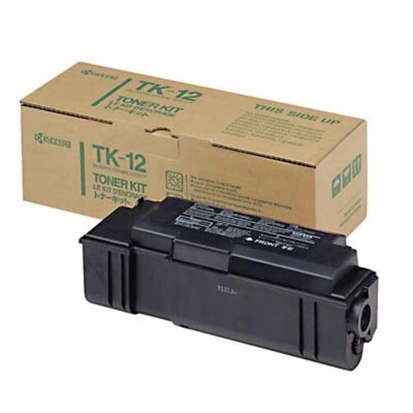 KYOCERA/MITA Toner-Kit TK 12 37027012