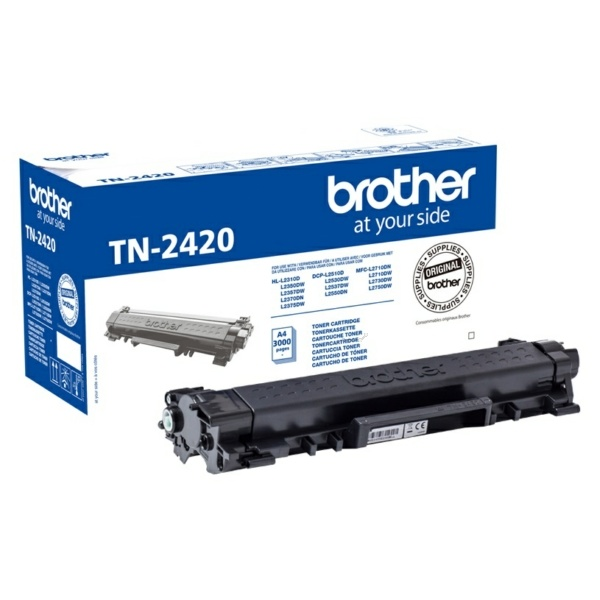 Brother Toner-Kit  TN2420