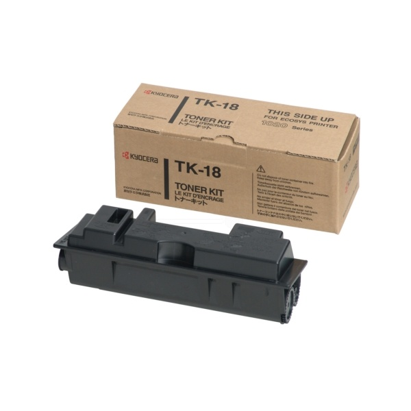 KYOCERA/MITA Toner-Kit TK 18 370QB0KX