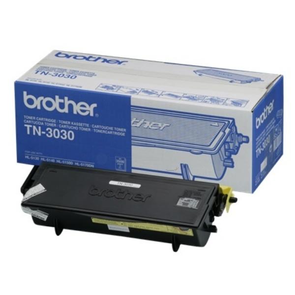 BROTHER Toner-Kit  TN3030
