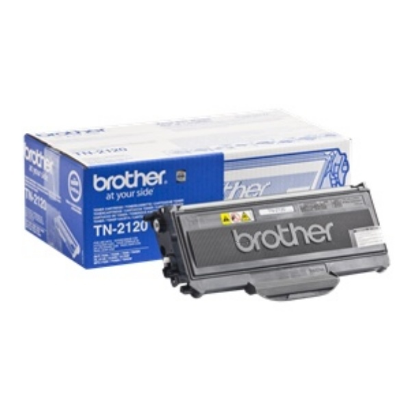 Brother Toner-Kit  TN2120