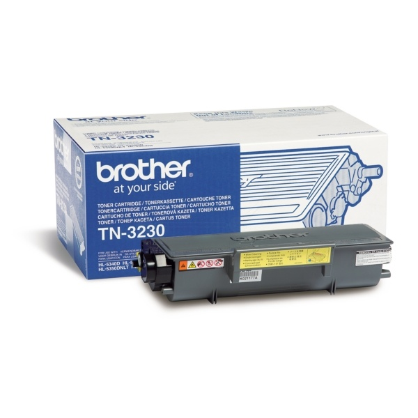 Brother Toner-Kit  TN3230