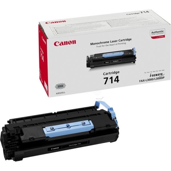 Canon Tonerkartusche 714 1153B002