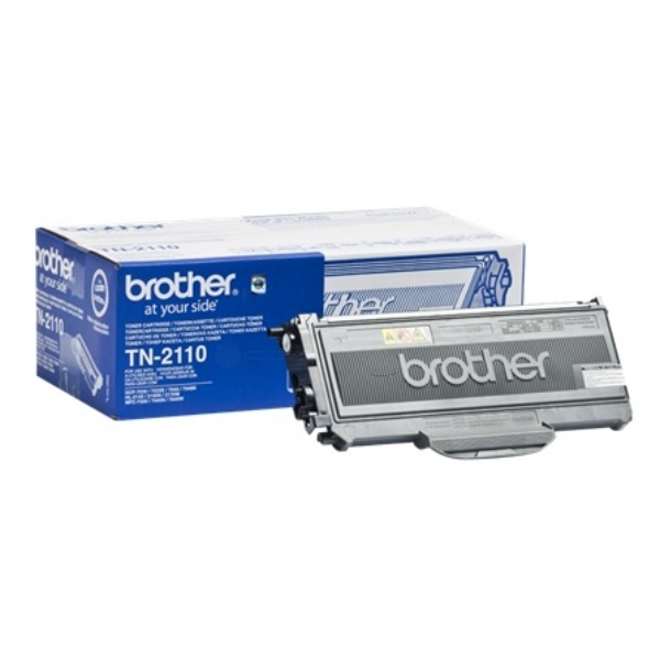 Brother Toner-Kit  TN2110