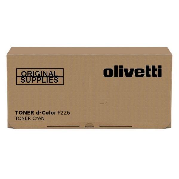 Olivetti Toner cyan  B0774