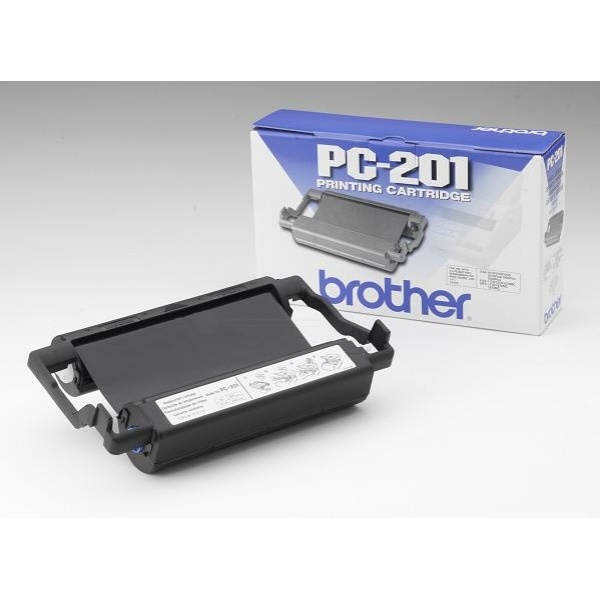 BROTHER Thermo-Transfer-Rolle  PC201