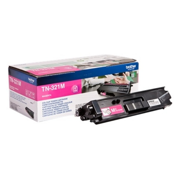 Brother Toner-Kit magenta  TN321M