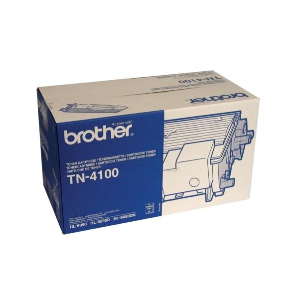 BROTHER Toner-Kit  TN4100