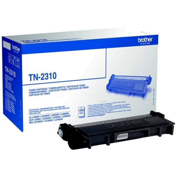 Brother Toner-Kit  TN2310