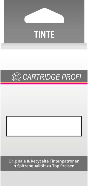 CARTRIDGE Profi ersetzt Druckkopf color NO 43 018Y0143E